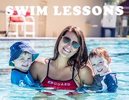 Swim Lessons SPCC